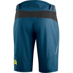 Gonso Orit Shorts Herrer, majolica blue